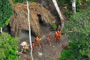 uncontacted-tribe
