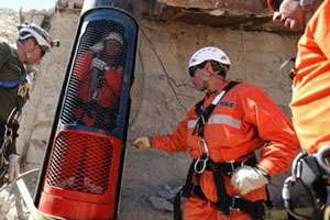 chile-miners