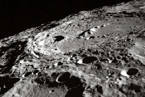 moon-crater